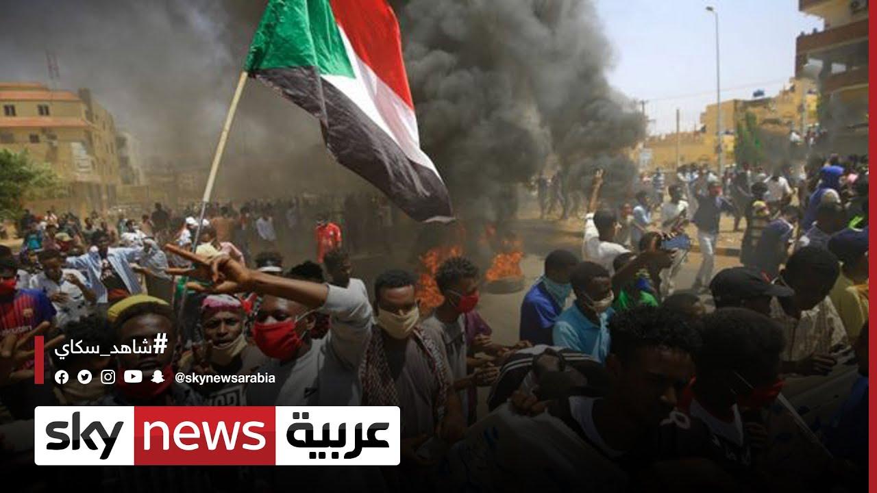 السودان والأزمة السياسية  - نشر قبل 1 ساعة