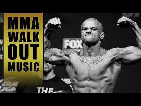 MMA Entrance Music / Thiago