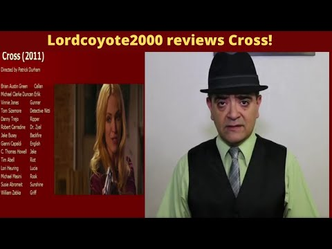 Cross (2011) movie review