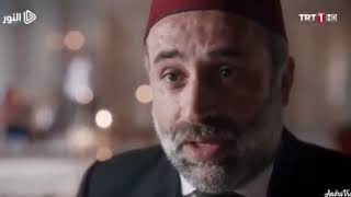 Sultan Abdul Hamid & A Dream Of The Prophet ﷺ (Payitaht Abdül Hamid) TRT
