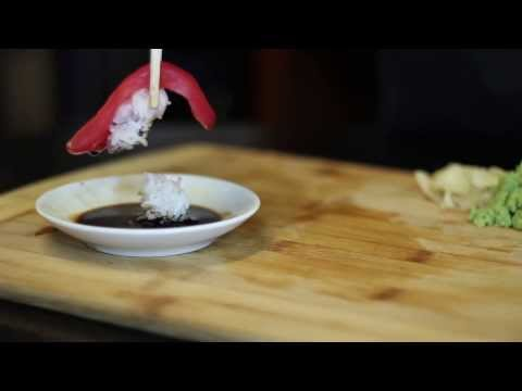 So Apparently, We've Been Eating Sushi All Wrong [VIDEO] | HuffPost Life