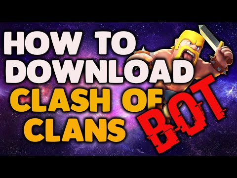 Clash of Clans Bot | BoostBot