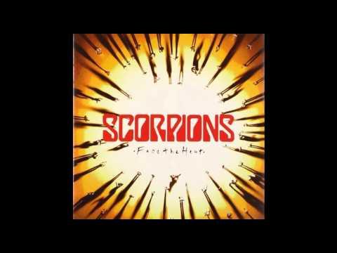 Scorpions - Face The Heat [1993] - Full Album