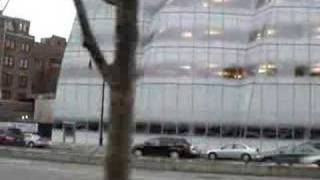 ARCHITECTURE - Frank Gehry - IAC Headquarters