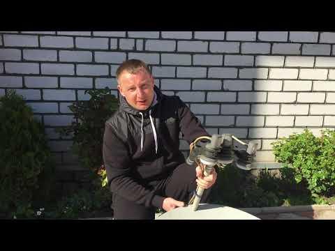 ТАЙНА ПЕРЕВЁРНУТОЙ ТАРЕЛКИ -ТЕОРИЯ И ПРАКТИКА. НАСТРОЙКА ABS 75 И YAMAL 55