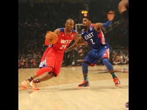 Kyrie Irving Recalls Viral Video Challenging Kobe Bryant ...