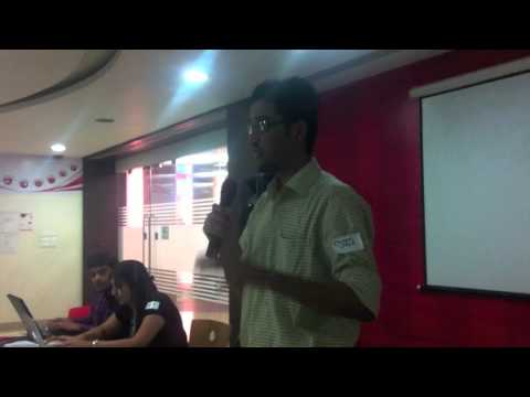 Startup Weekend Mumbai - The First 6 Hours