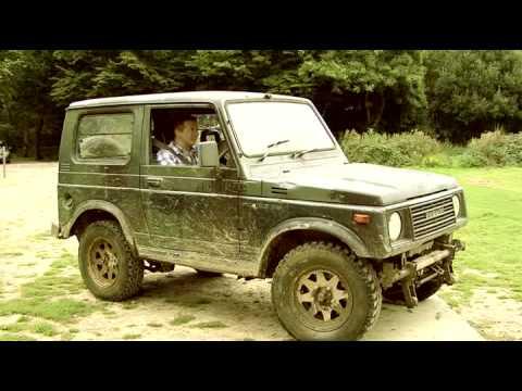Stag Hen Party: 4x4 Driving - WeddingTV