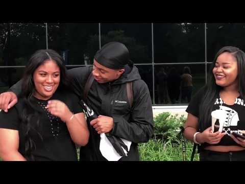Is It Okay To Cheat In College ? | Bowie State University