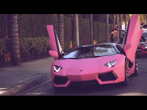 Nicki Minaj Net Worth 2016, Houses and Luxury Cars