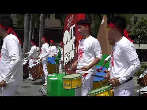 Highlights: Zero Gravity International Bouldering Competition 2018 (Manila, Philippines)