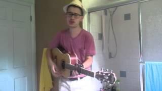 Ti Si - Slavi Trifonov & Ku Ku Band (guitar cover)