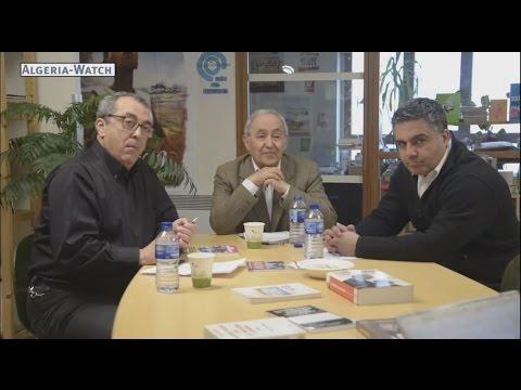 Elections en Algérie ; l'actualité économique et sociale vue et commentée