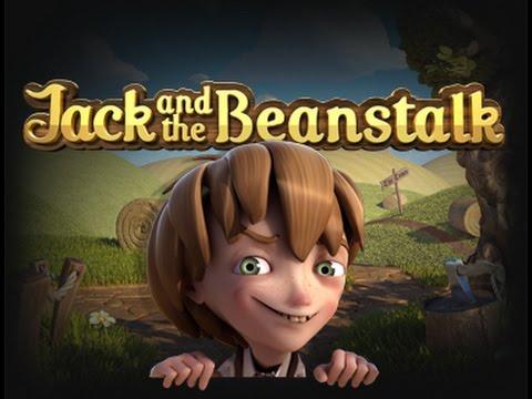 Лучшие игровые автоматы онлайн - Jack Beanstalk Mobile