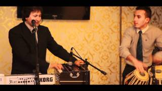 Akbar Nekzad.Afghan music 2011