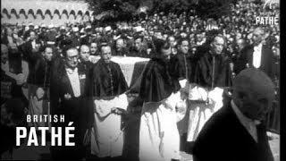 Monaco Funeral (1949)