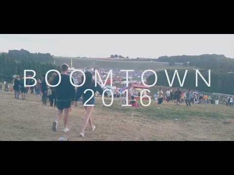 Boomtown 2016 (UK festival)