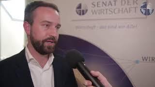 Szbg-LR Mag. Stefan Schnöll: Welche Bedeutung haben Wirtschaftsdialoge?