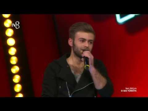 Sahne Yıkıldı Herkes Bir daha dedi Musab Yıldız Rap Performansı 'Runaway' O Ses Türkiye