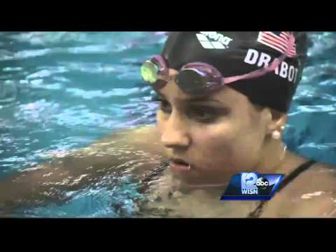 Local swimmer gets scholarship to Stanford