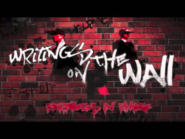 Writings on the Wall - Partners In Rhyme