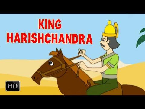 King Harishchandra - Evertruthful King - Animated Full Movie