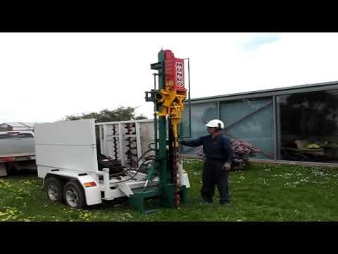 Fenceboss Electric Windup By Munro Doovi