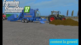 Скачать Mods Contest Goweil