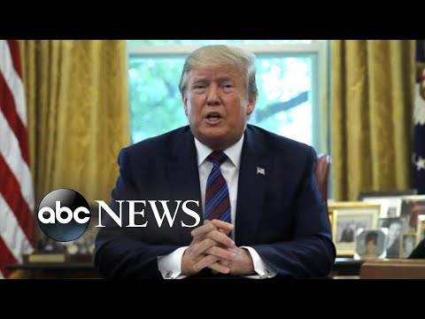 Calls grow to remove Trump from …