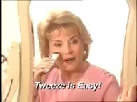 emoji tweeze hair removal tweezer youtube