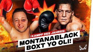BOX-KAMPF: Yo Oli vs. MontanaBlack! • WTF: Luca bekommt FIFA-Team!? | #WWW