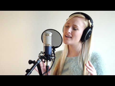 Sia - Elastic Heart (Cover by Jax Berlin) - YouTube