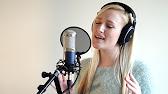 Sia - Chandelier (Cover by Jax Berlin) - YouTube