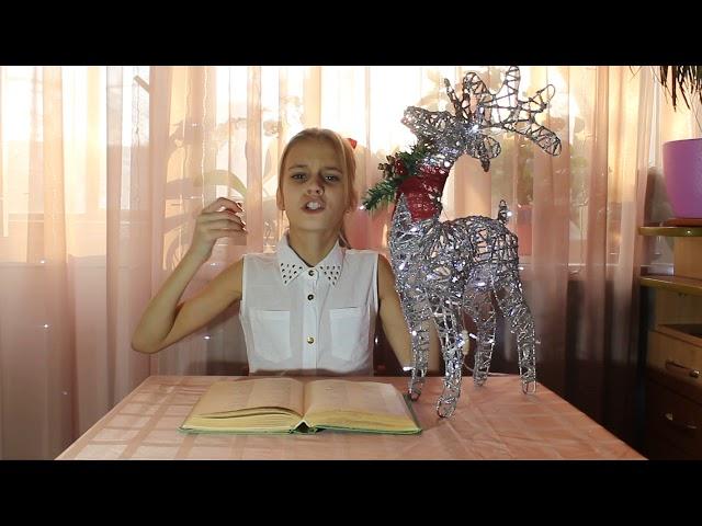 Изображение предпросмотра прочтения – НаталияЕрушина читает произведение «Рассказ о неизвестном герое» С.Я.Маршака