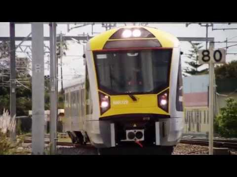 Thumbnail: Auckland Transport Summit - History of Auckland Transportation