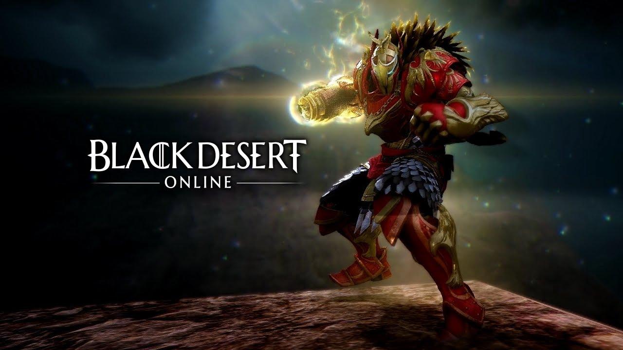 Black Desert SorcereГџ Awakening
