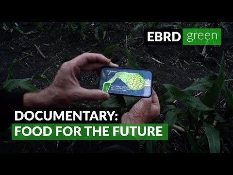 Food for the Future trailer