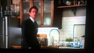 FBI Duo Très Spécial - White Collar bande annonce saison 5 (Matt Bomer, Tim DeKay...)