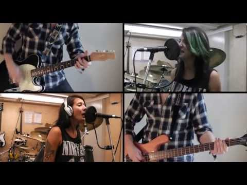 Foo Fighters - The Pretender (cover with Karl Golden)