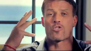 Tony Robbins - How the Rich Get Richer - Tony Robbins Motivation
