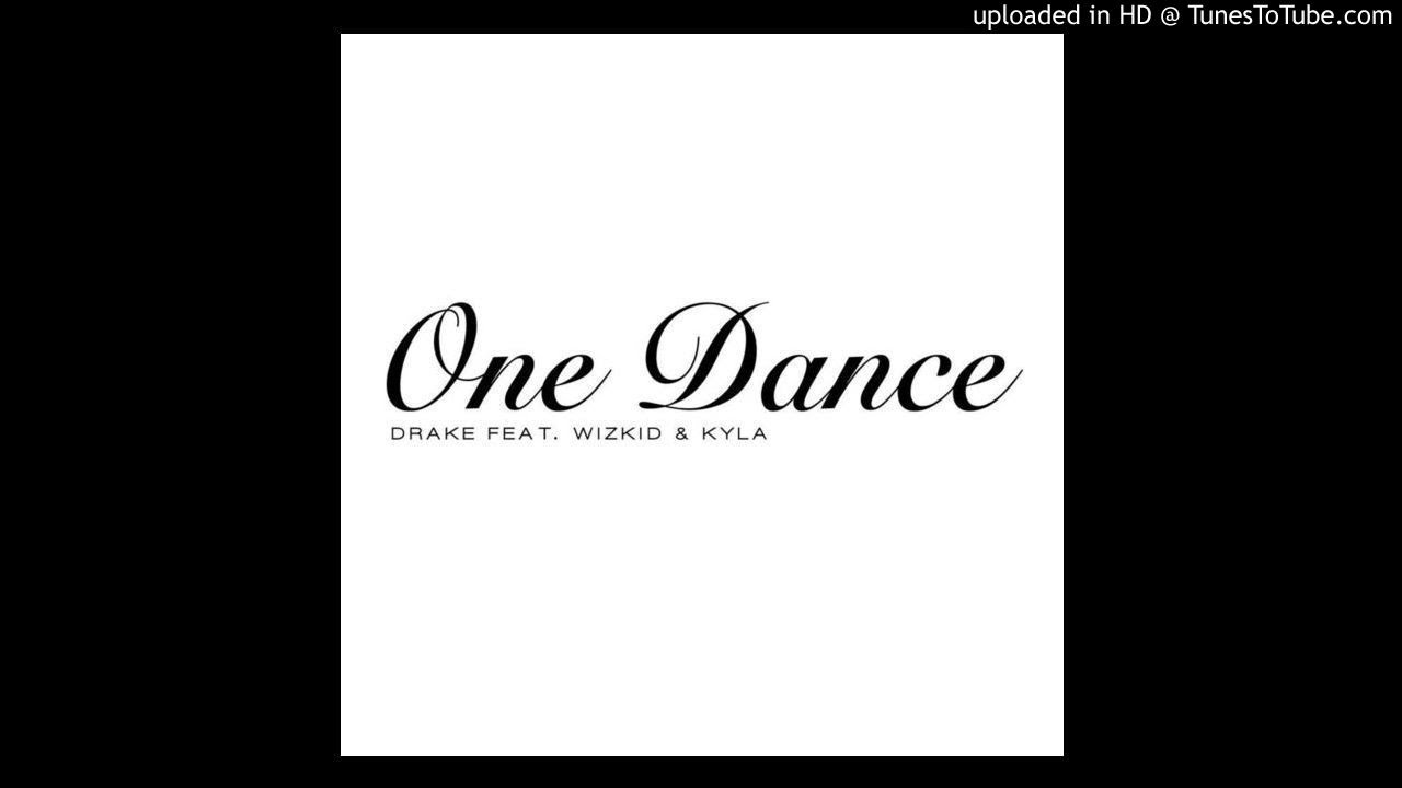 Drake - One Dance feat. Wizkid