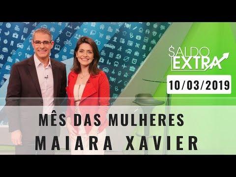 COMO SE LIVRAR DE UMA DÍVIDA DE 30 MIL!! Com Maiara Xavier (Especial De Março)