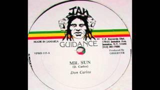 "Don Carlos-Mr Sun (12"")"