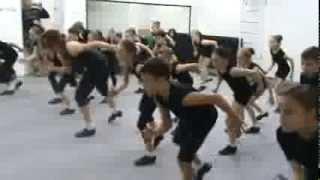 4 класс ШСХ РГДДМ (tapdance)
