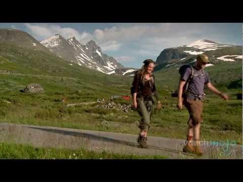 Travel Guide: Norway's Top Activities