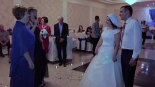 материнское напутствие сыну на свадьбе