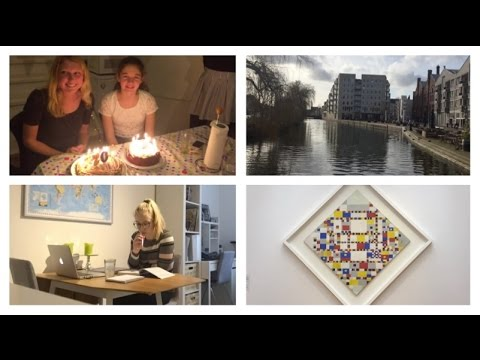 WEEK IN THE LIFE | Amsterdam University College | AFKE