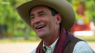 BBC Great Canadian Railway Journeys Series 1 10of15 Calgary