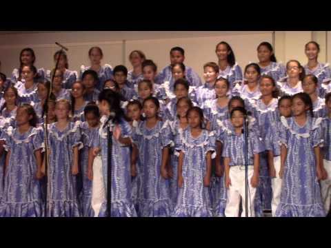 Kamehameha Schools Children