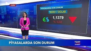 Dolar ve Euro Kuru Bugün Ne Kadar? Altın Fiyatları - Döviz Kurları - 24 Ocak 2019